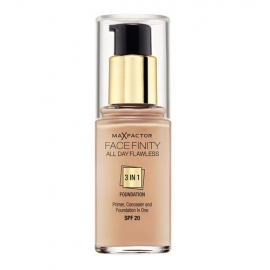 Max Factor - Face Finity 3in1 Foundation SPF20