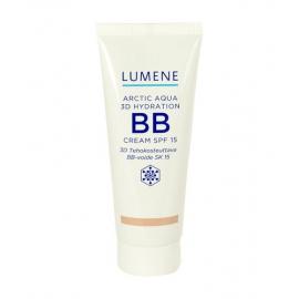 Lumene- Arctic Aqua 3D Hydration BB Cream SPF15