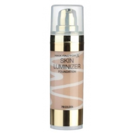 Max Factor - Skin Luminizer Foundation 75 Golden
