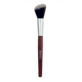 Sefiros - Red Wood Blush Brush Angular