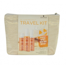 Schwarzkopf - BC Sun Protect Travel Kit