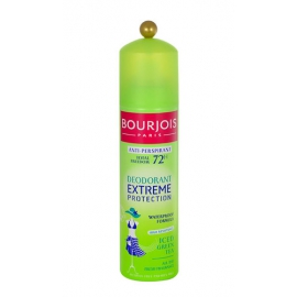 BOURJOIS Paris - Anti-perspirant 72h Deodorant Extreme Protection