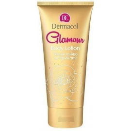 Dermacol - Glamour Body Lotion With Glitters