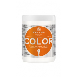 Kallos - Color Hair Mask - 1000ml