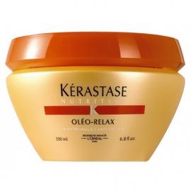 Kérastase - Nutritive Bain Oleo-Relax mask juustele