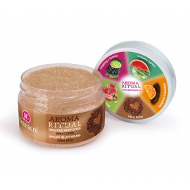 Dermacol - Aroma Ritual Delicious Body Scrub Irish Coffee