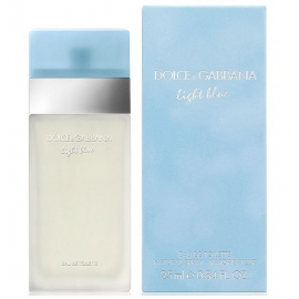 Dolce & Gabbana - Light Blue - 25ml