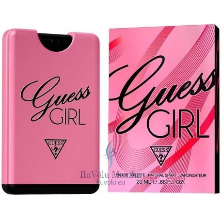 Guess - Girl - 20ml