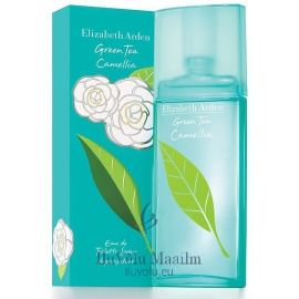 Elizabeth Arden - Green Tea Camellia - 100ml