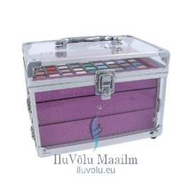 BriConti - Makeup Trading - Beauty Case meigikomplekt