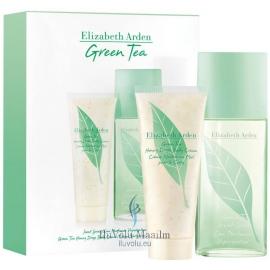 Elizabeth Arden - Green Tea komplekt