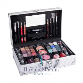 2K - Fabulous Beauty Train Case meigikohver