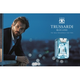 Trussardi - Blue Land - 50ml