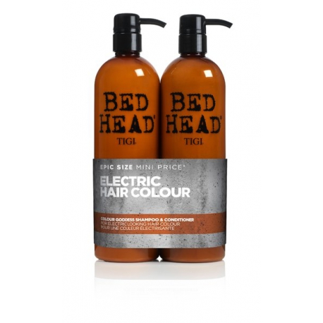 Tigi Bed Head Colour Care Colour Goddess Tweens