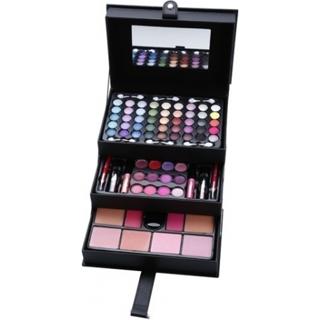 Makeup Trading - BriConti - Beauty Case meigikohver sahtlitega