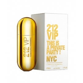 Carolina Herrera - 212 VIP - 80ml