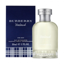 Burberry - Weekend for Men - 30ml