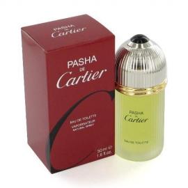 Cartier - Pasha - 100ml