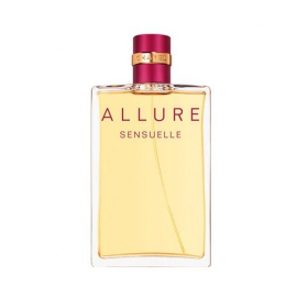 Chanel - Allure Sensuelle - 100ml