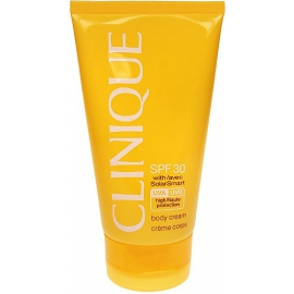 Clinique - SPF30 Body Cream - 150ml