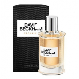 David Beckham - Classic - 40ml