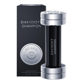 Davidoff - Champion - 90ml