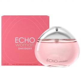 Davidoff - Echo woman - 100ml