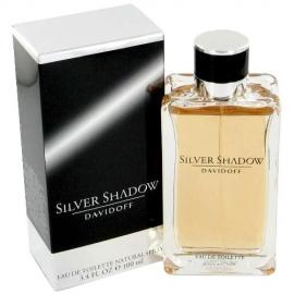 Davidoff - Silver Shadow - 100ml