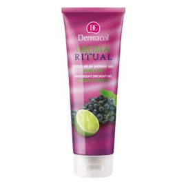 Dermacol - Aroma Ritual Shower Gel Grape&Lime - 250ml