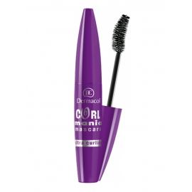 Dermacol - Curl Volume Mania Mascara - 11ml