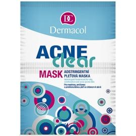 Dermacol - Dermaclear Mask - 16g