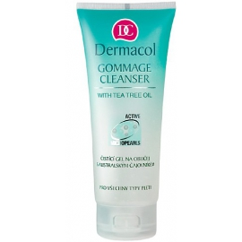 Dermacol - Gommage Cleanser - 100ml