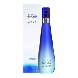 Davidoff - Cool Water Wave - 100ml