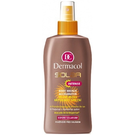 Dermacol - Solar Intense Body Bronze Accelerator - 200ml