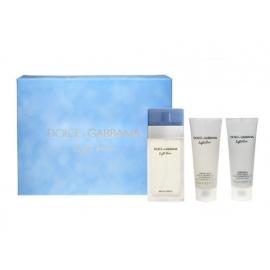 Dolce & Gabbana - Light Blue - 100ml
