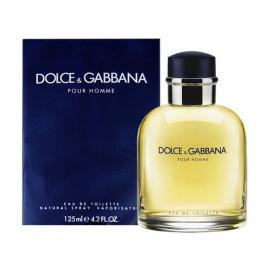 Dolce & Gabbana - Pour Homme - 125ml