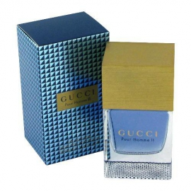 Gucci - Pour Homme II. - 100ml