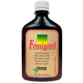 Hemann - Femigard - 300ml
