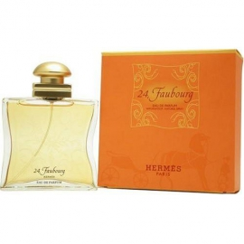Hermes - 24 Faubourg - 50ml