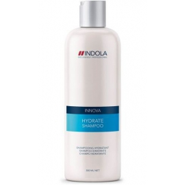 Indola - Innova Hydrate Shampoo - 300ml