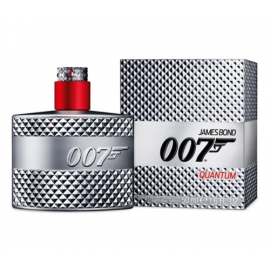 James Bond 007 - Quantum - 125ml