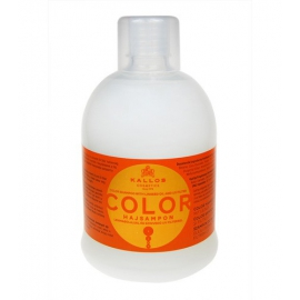 Kallos - Color  šampoon - 1000ml