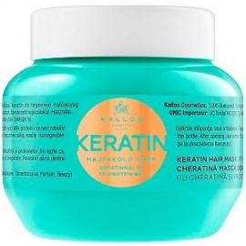 Kallos - Keratin Hair Mask - 275ml