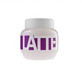 Kallos - Latte Hair Mask - 275ml