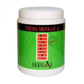 Kallos - Serical Placenta Hair Mask - 1500ml