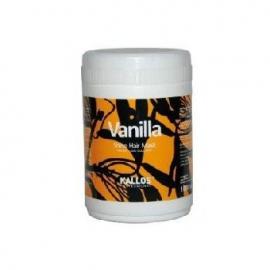Kallos - Vanilla Shine Hair Mask - 1000ml