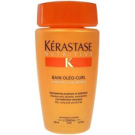 Kérastase - Bain Oléo-Curl šampoon - 250ml