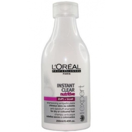 L´Oreal Paris - Expert Instant Clear Nutritive Šampoon - 250ml
