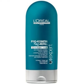 L´Oreal Paris - Expert Pro-Keratin Refill Conditioner - 750ml
