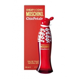 Moschino - Cheap And Chic Chic Petals - 30ml